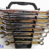 Set Chei Fixa /  combinate Chrome Vanadium ( 8 - 22 )