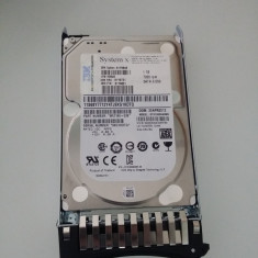 HDD Server SEAGATE Constellation 2 1TB 64MB S-ATA, 500-999 GB, SATA 3, 32 MB, Rotatii: 7200