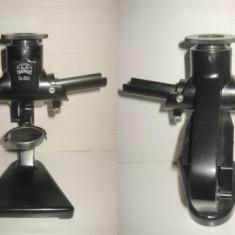 Microscop- OGFOHNOSCOP IOR-SR 350 Bucuresti. Stare buna.
