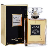 Chanel Coco Chanel EDP 35 ml pentru femei - Parfum femeie Chanel, Apa de parfum