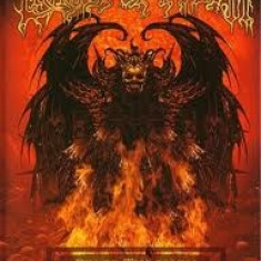 CRADLE OF FILTH Peace Through Superior Firepower (dvd) - Muzica Rock