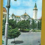 TARGU MURES APROX 1970 - Carte Postala Transilvania dupa 1918, Circulata
