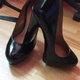 Vand pantofi - Pantof dama, Culoare: Negru, Marime: 36