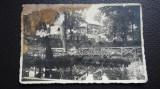 Carte postala - Alba-Iulia deteriorat, Necirculata