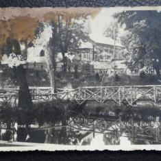 Carte postala - Alba-Iulia deteriorat - Carte Postala Bucovina dupa 1918, Necirculata