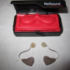 Aparat auditiv resound ReSound AL761-DRW/Resound alera aid AL761-DRW
