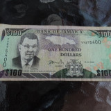 JN. 100 dollars 2004 Jamaica