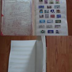 223 Clasor cu timbre straine amestecate