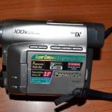 Panasonic - Camera Video Panasonic, 2-3 inch, Mini DV, 10-20x
