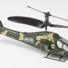 Minielicopter/mini elicopter cu telecomanda nou - Elicopter de jucarie Altele, Metal, Unisex