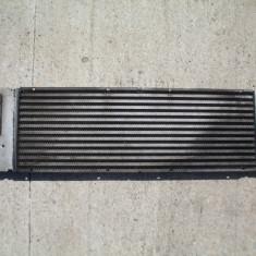 Radiator intercooler Renault Scenic 2 1.9 DCi - Intercooler turbo, SCÉNIC II (JM0/1_) - [2003 - 2009]