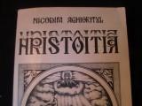 HISTROITIA--NICODIM AGHIORITUL-SFINTUL MUNTE ATHOS-591 PG-, Alta editura