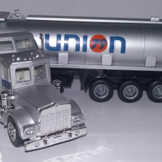 Herpa Kentworth K900 cisterna combustibil Union  1:87