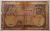 Regatul Romaniei - 5 Lei 22-11-1928