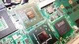 Placa de baza / Motherboard - IBM T61 type 6460 NVIDIA -defecta fara interventii, DDR2