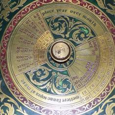 Calendar de colectie 1969 - 2023 Deosebit si Frumos - Calendar colectie