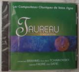 Compozitori clasici zodia Taur, CD
