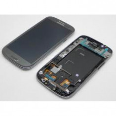 Display Samsung S3 gri i9305 touchscreen lcd - Display LCD