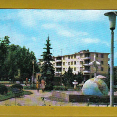 ALBA IULIA 1965 - Carte Postala Transilvania dupa 1918, Circulata, Fotografie