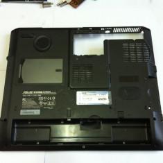 Bottomcase Asus A2500H - POZE REALE ! - Carcasa laptop
