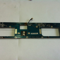 PLACA /MODUL SUNET / AUDIO LAPTOP ASUS A2500H - POZE REALE ! - Placa de sunet laptop