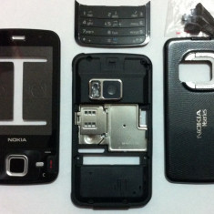 Carcasa Nokia N96 originala