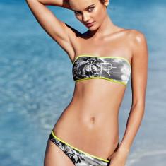 Costum de baie Victoria's Secret marime XS; victoria victorias, Culoare: Din imagine, Doua piese, Bikini