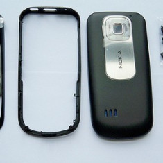 Carcasa Nokia 3600 slide noua completa originala