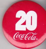 Magnet COCA COLA nr. 20