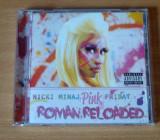 Nicki Minaj - Pink Friday Roman Reloaded CD