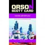 Orson Scott Card - Navele Pamantului, Nemira
