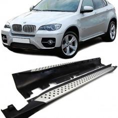Praguri compatibile BMW X6 E71 - Praguri auto, X6 (E71, E72) - [2008 - 2013]