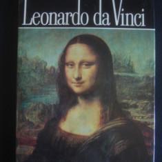 LEONARDO DA VINCI * ALBUM - Album Pictura