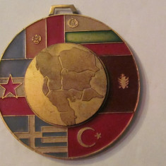 MMM - Medalie Bulgaria
