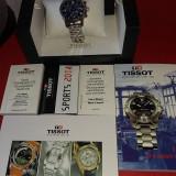 Vand Tissot Prc 200 ORIGINAL !!! - Ceas barbatesc Tissot, Quartz, Inox, Cronograf, Nou