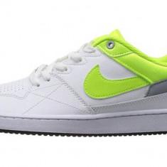 Nike Priority Low, piele naturala-produs original la pret redus - Adidasi barbati Nike, Marime: 43, Culoare: Din imagine