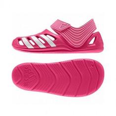 PAPUCI ADIDAS ZSANDAL K COD B44457 - Papuci dama Adidas, Marime: 33, 34