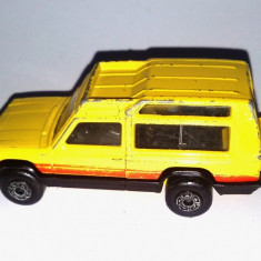 MATCHBOX Matra Rancho - 1982 Lesney - Macheta auto Matchbox, 1:64