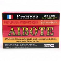 Aibote-calitate mamixa, pastile potenta si ejaculare precoce. - Stimulente sexuale