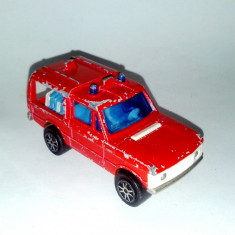 Majorette Range Rover Nr. 246 - Macheta auto Majorette, 1:64