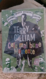 Terry Gilliam's personal best (momente) Monty Python's Flying Circus, DVD, Romana