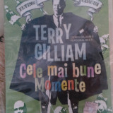 Terry Gilliam's personal best (momente) Monty Python's Flying Circus