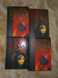 Stephen King - Turnul Intunecat - Lupii din Calla - cartonata , noua