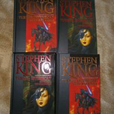 Stephen King - Turnul Intunecat - Lupii din Calla - cartonata, noua - Carte Horror