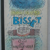 Donald Bisset - O Zi de Nastere Uitata ( ilustratii ) - Carte de povesti