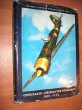 CONSTRUCTII AERONAUTICE ROMANESTI (1905 - 1970) - Ion Gudju, Gh. Iacob