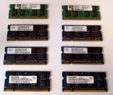 MEMORIE LAPTOP SODIMM 2GB DDR2 667MHZ PC2 5300 (1x2Gb), 2 GB, 667 mhz
