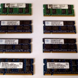 MEMORIE LAPTOP SODIMM 2GB DDR2 667MHZ PC2 5300 (1x2Gb)