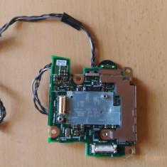 Placa sunet Toshiba Satelite S5200-801