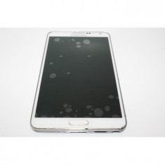 Display touchscreen lcd Samsung Note 3 N9005 alb Swap - Display LCD